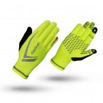 Running Expert Hi-Vis Winter Touchscreen Glove