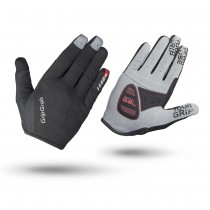 Shark Padded Full Finger Glove