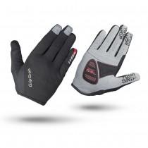 Shark Padded Full Finger Glove