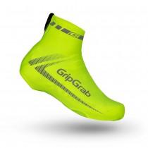 RaceAero Hi-Vis Lightweight Lycra Shoe Cover