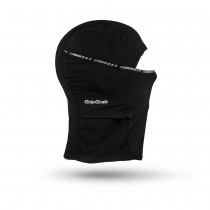 Kids Thermal Balaclava - Noir