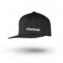 Icon Snapback Cap – Noir