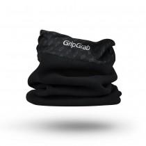 Multifunctional Thermal Fleece Neck Warmer - Noir