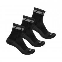 3PAck, Merino Regular Cut Sock