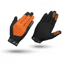 Vertical InsideGrip™ Full Finger Glove