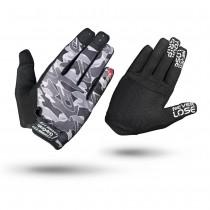 Rebel Rugged Full Finger Glove