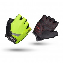 ProGel Hi-Vis Padded Glove