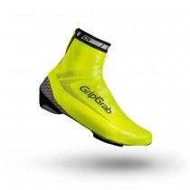 RaceAqua Hi-Vis Waterproof Shoe Cover