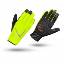 Cloudburst Hi-Vis Waterproof Midseason Glove
