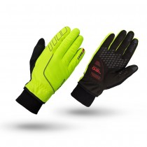 Windster Hi-Vis Windproof Winter Glove