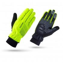 Ride Hi-Vis Windproof Winter Glove