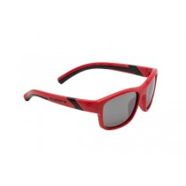 Rocker Pro - Rouge brillant / Noir