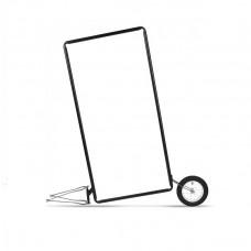 Extrawheel panneau d'affichage A0 - Sur commande