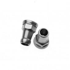 Ecrous extrawheel M10x1 kpl/set